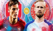 Nhận định tỷ lệ Séc vs Đan Mạch, 23h00 ngày 03/7 - Euro 2021