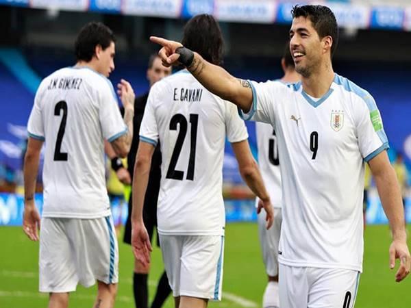Soi kèo bóng đá Uruguay vs Colombia vào 5h ngày 4/7/2021
