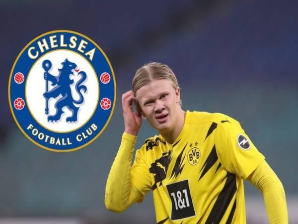 Tin bóng đá thế giới 1/7: Chelsea bất đồng với Raiola vụ Haaland