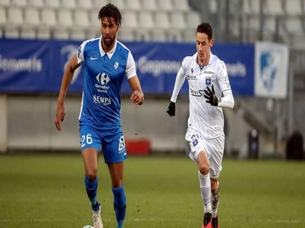 Nhận định kèo Châu Á Auxerre vs Grenoble (1h45 ngày 3/8)