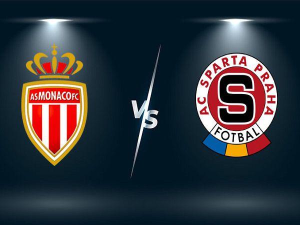 Nhận định Monaco vs Sparta Praha – 01h00 11/08, Cúp C1 Châu Âu