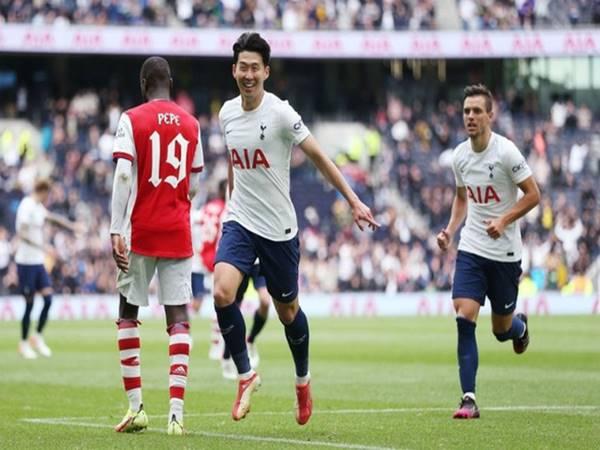 Tin bóng đá chiều 9/8; Tottenham thắng tối thiểu Arsenal trên sân nhà