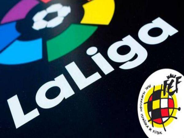 Tin bóng đá sáng 12/8: Liên đoàn bóng đá Tây Ban Nha phản đối La Liga