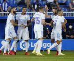 Soi kèo bóng đá giữa Real Madrid vs Mallorca, 3h ngày 23/9