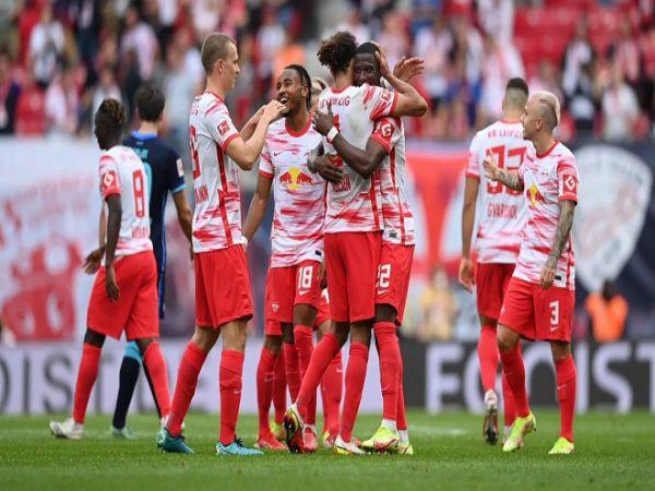 Nhận định kèo Leipzig vs Club Brugge, 2h00 ngày 29/9 - Cup C1