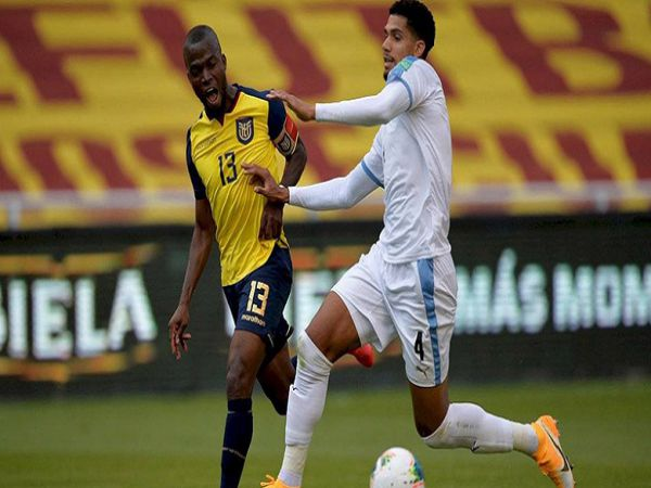 Soi kèo Uruguay vs Ecuador, 05h30 ngày 10/9 - VL World Cup 2022