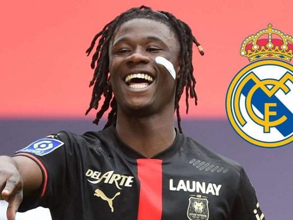 Tin Real Madrid 1/9: Real Madrid chiêu mộ thành công Camavinga