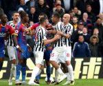 Soi kèo châu Á Crystal Palace vs Newcastle ngày 23/10