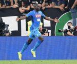 Tin bóng đá sáng 5/10: Koulibaly phẫn nộ khi bị khán giả gọi là khỉ
